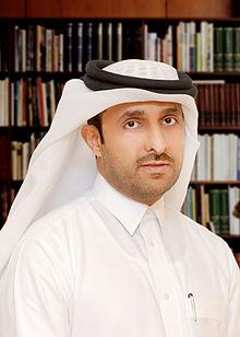 Dr. Khalid Al Jaber