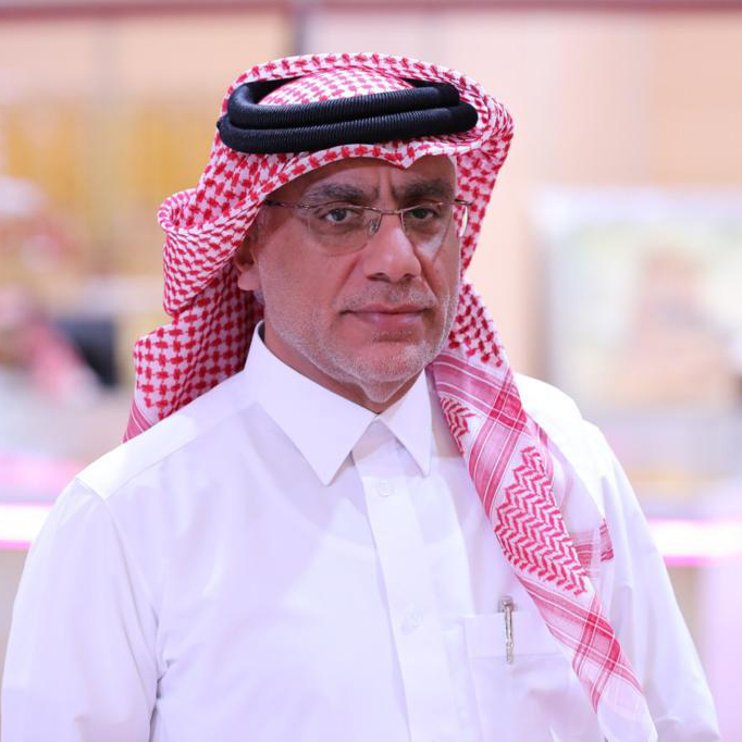 Khalid Al Sayed