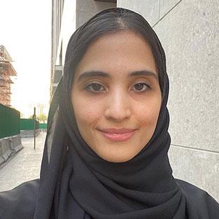 Shaikha Hamad Al Thani